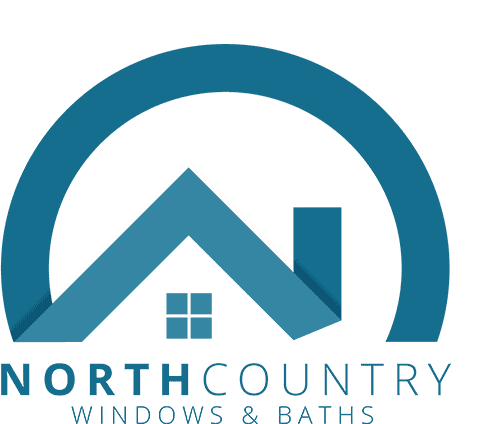 North Country Windows and baths logo