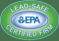 Lead Safe EPA Certificate