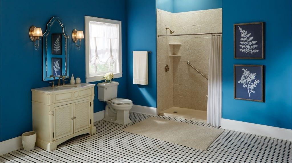 Bathroom Renovation Contractor Near Me