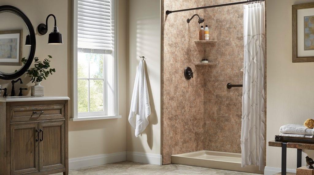 Bathroom Contractor Lincoln NE