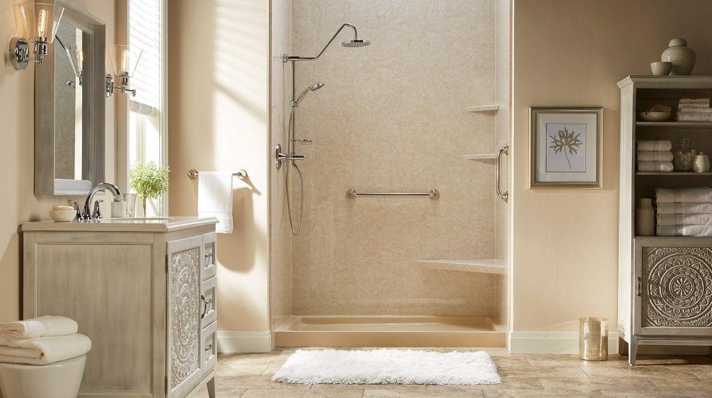 Bathroom Contractors Lincoln NE