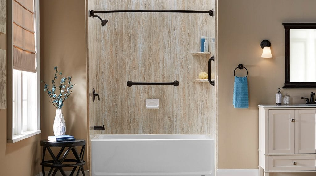 Contractor to Remodel Bathroom Lincoln