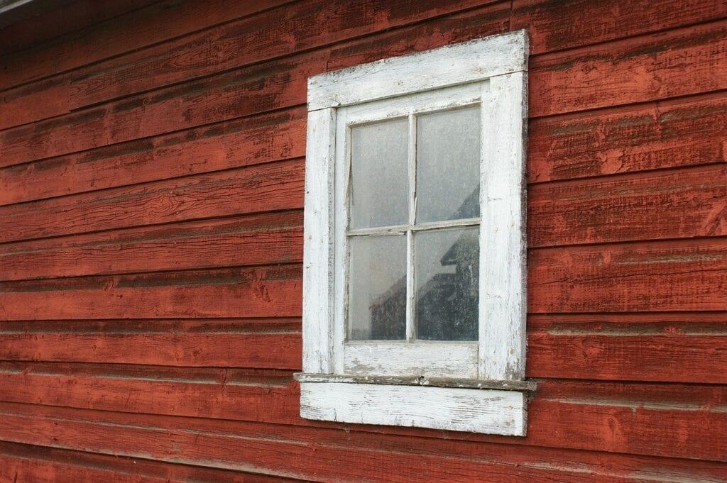 drafty windows