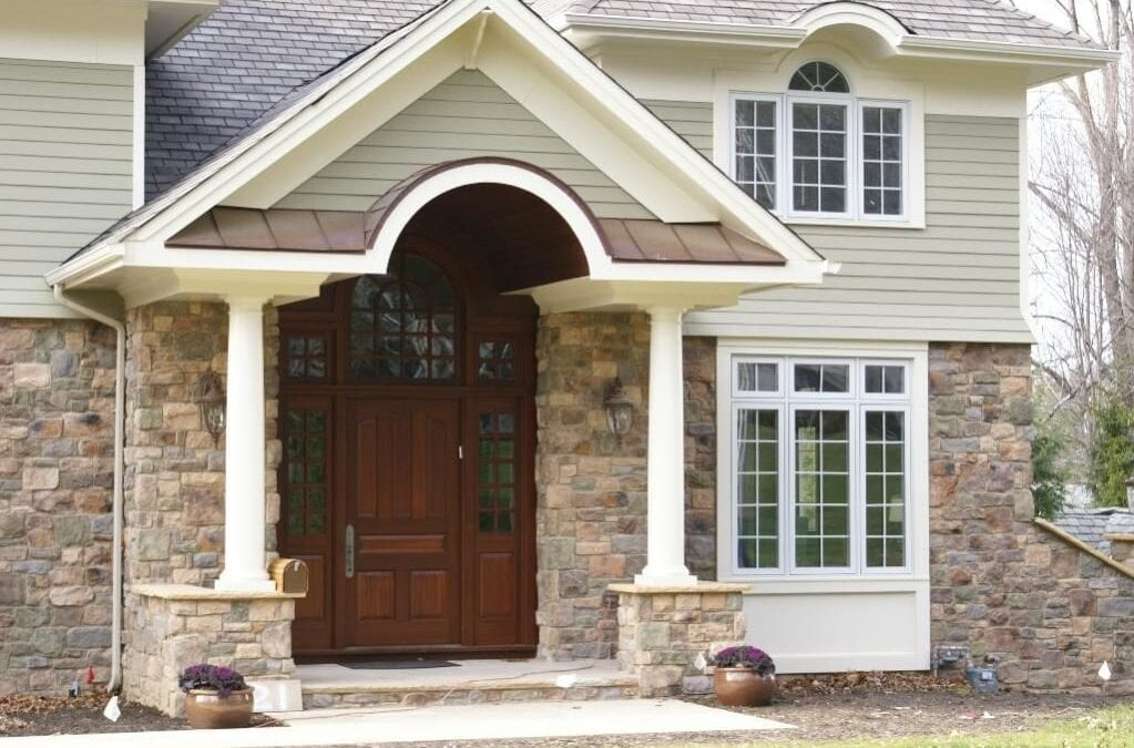 Factors To Consider When Purchasing a New Front Door in Lincoln Nebraska