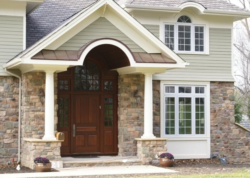 Factors To Consider When Purchasing a New Front Door in Lincoln Nebraska