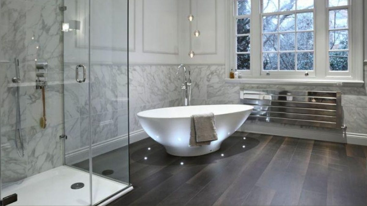 How To Make Your Bathroom Safer