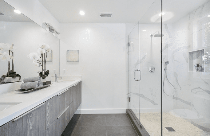 What Is A Low Threshold Showers?