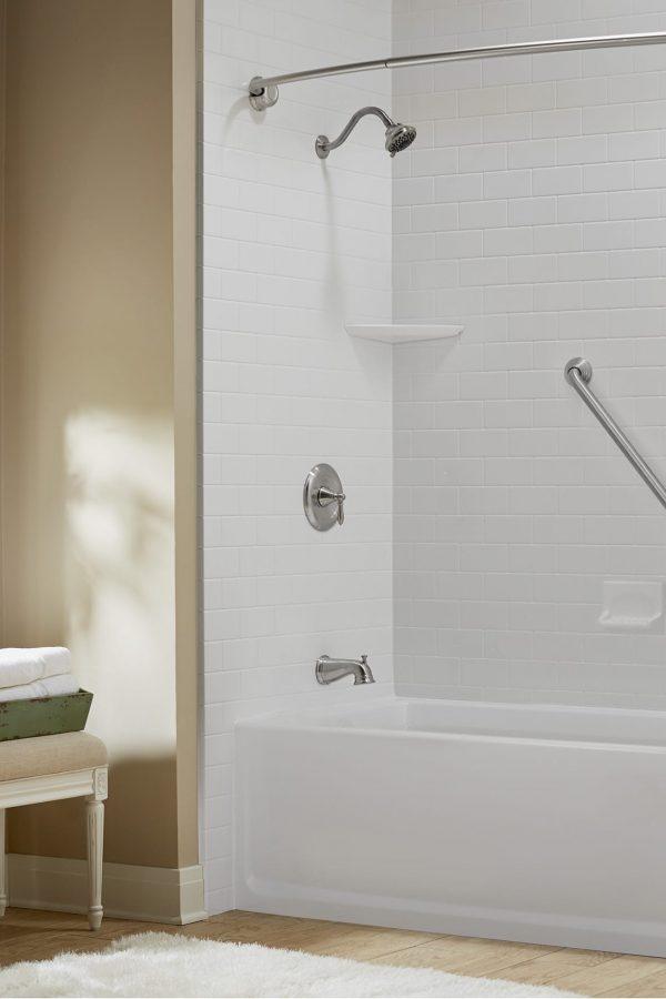 Bathroom Remodel Contractor Lincoln
