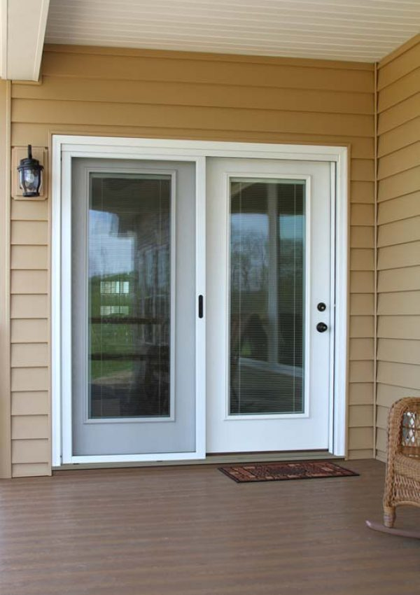 Patio Doors Company