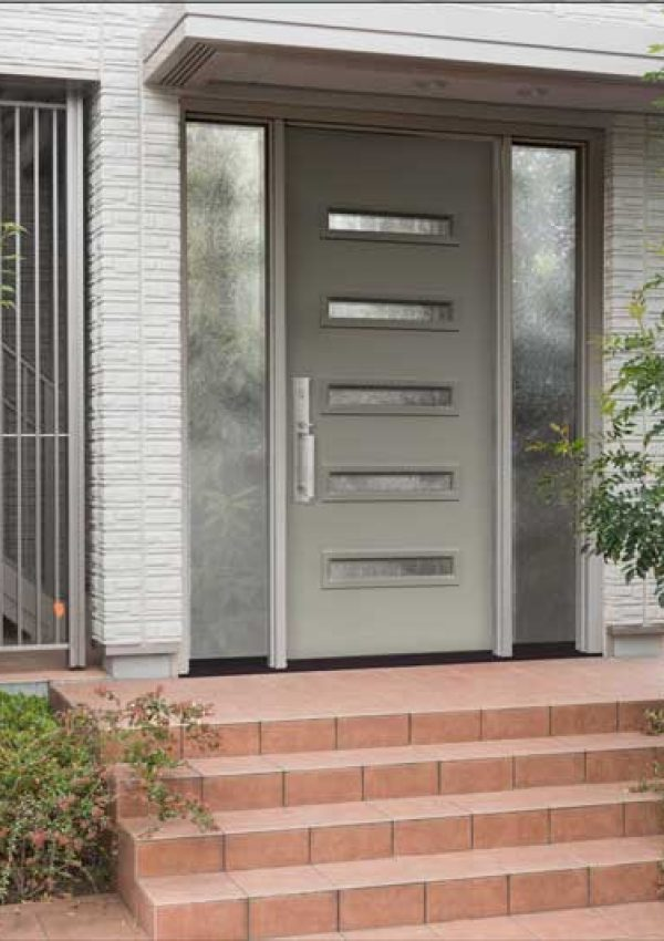 Home Entry Door Company