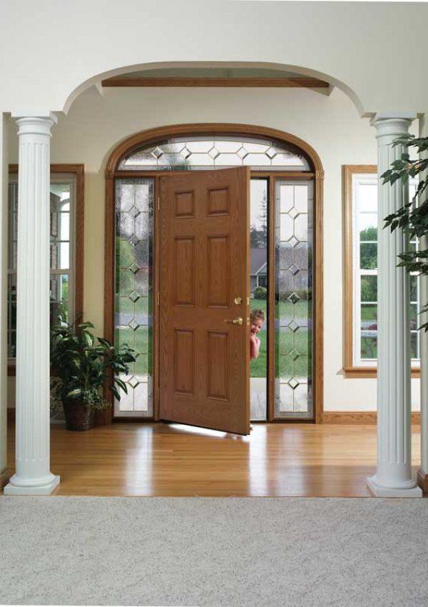 entry Door contractor