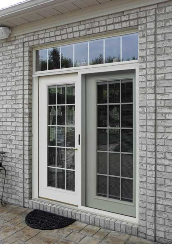Patio doors services