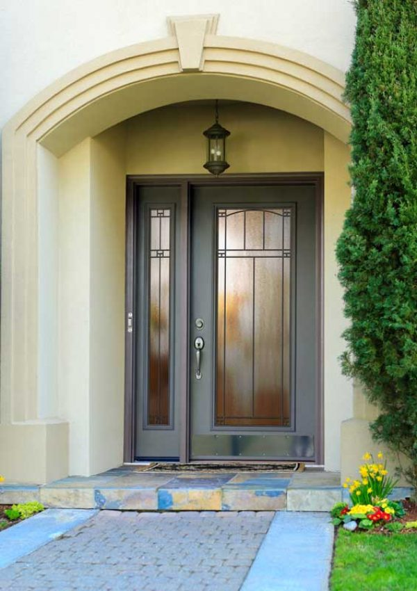 Home Entry Doors Lincoln
